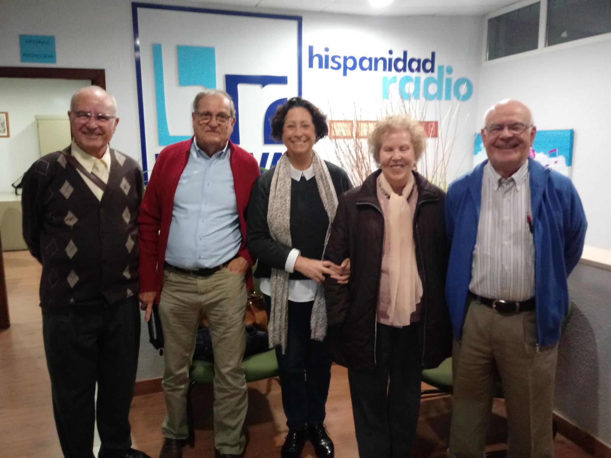 De Pueblo a pueblo 27-03-2019 Poesía de Huelva