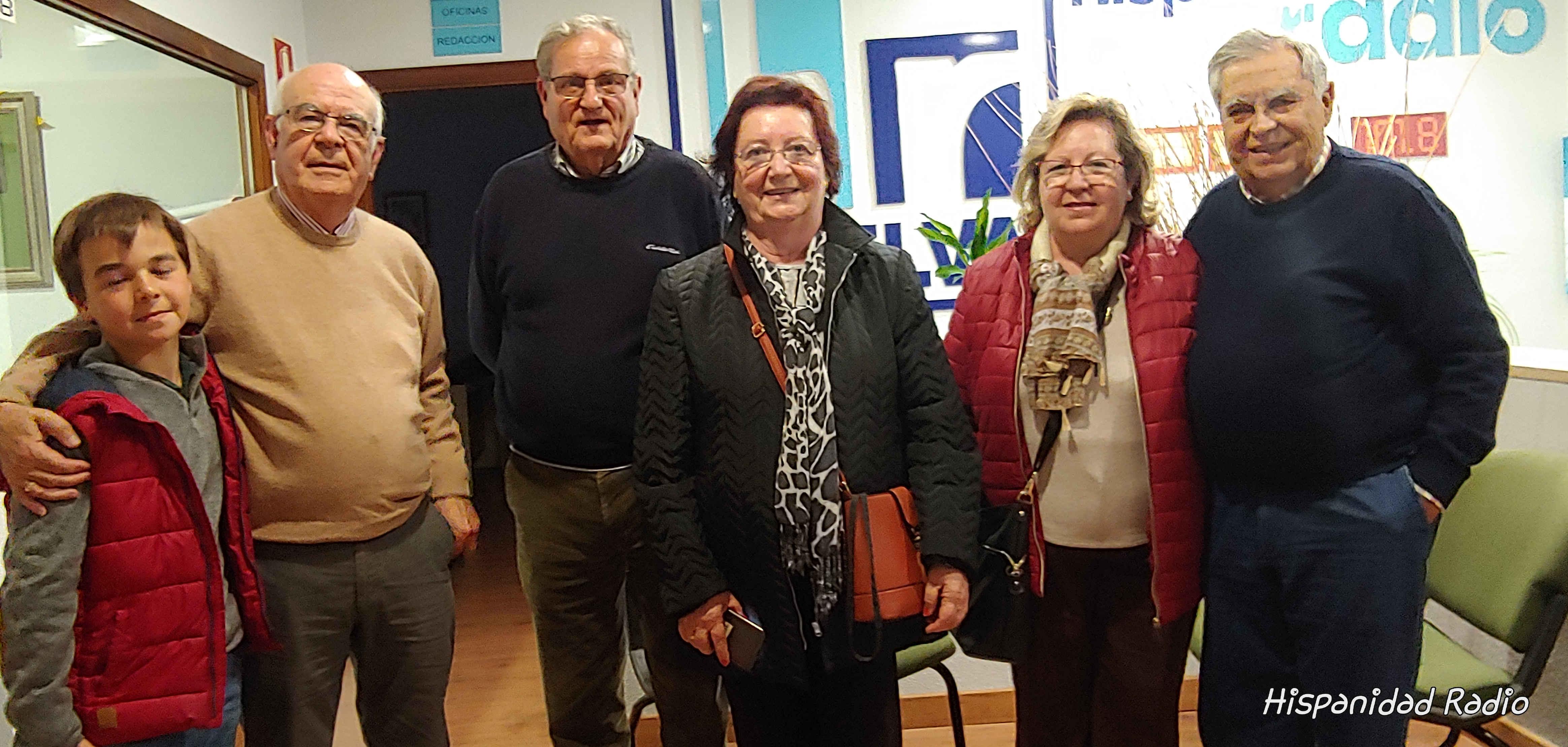 De Pueblo a pueblo 24-04-2019 Poesia y libros por Huelva