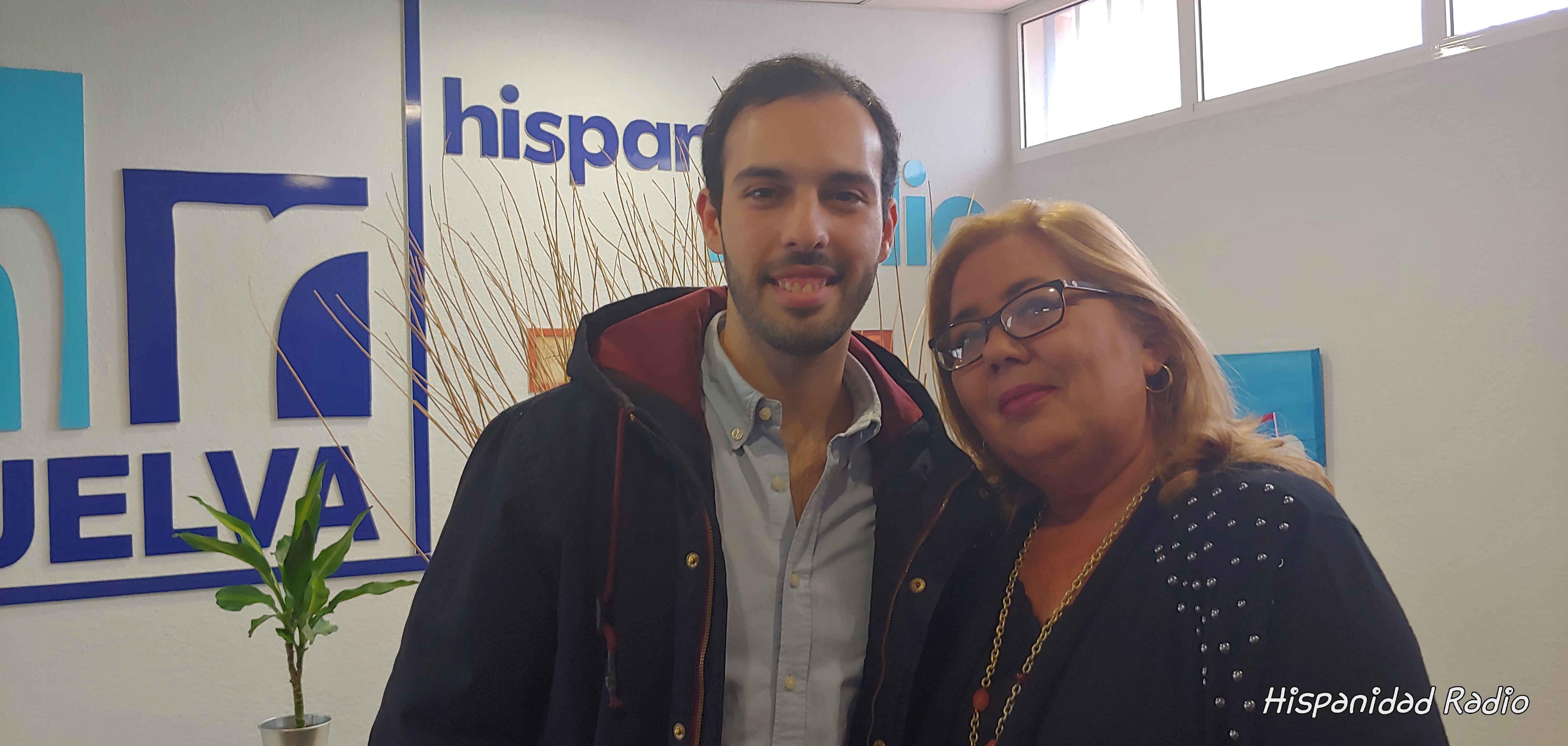 Palmas por Huelva 24-04-2019  Cinta Casillas. Candidata a Hermana Mayor Romería 2020 Hermandad del Rocio de Huelva