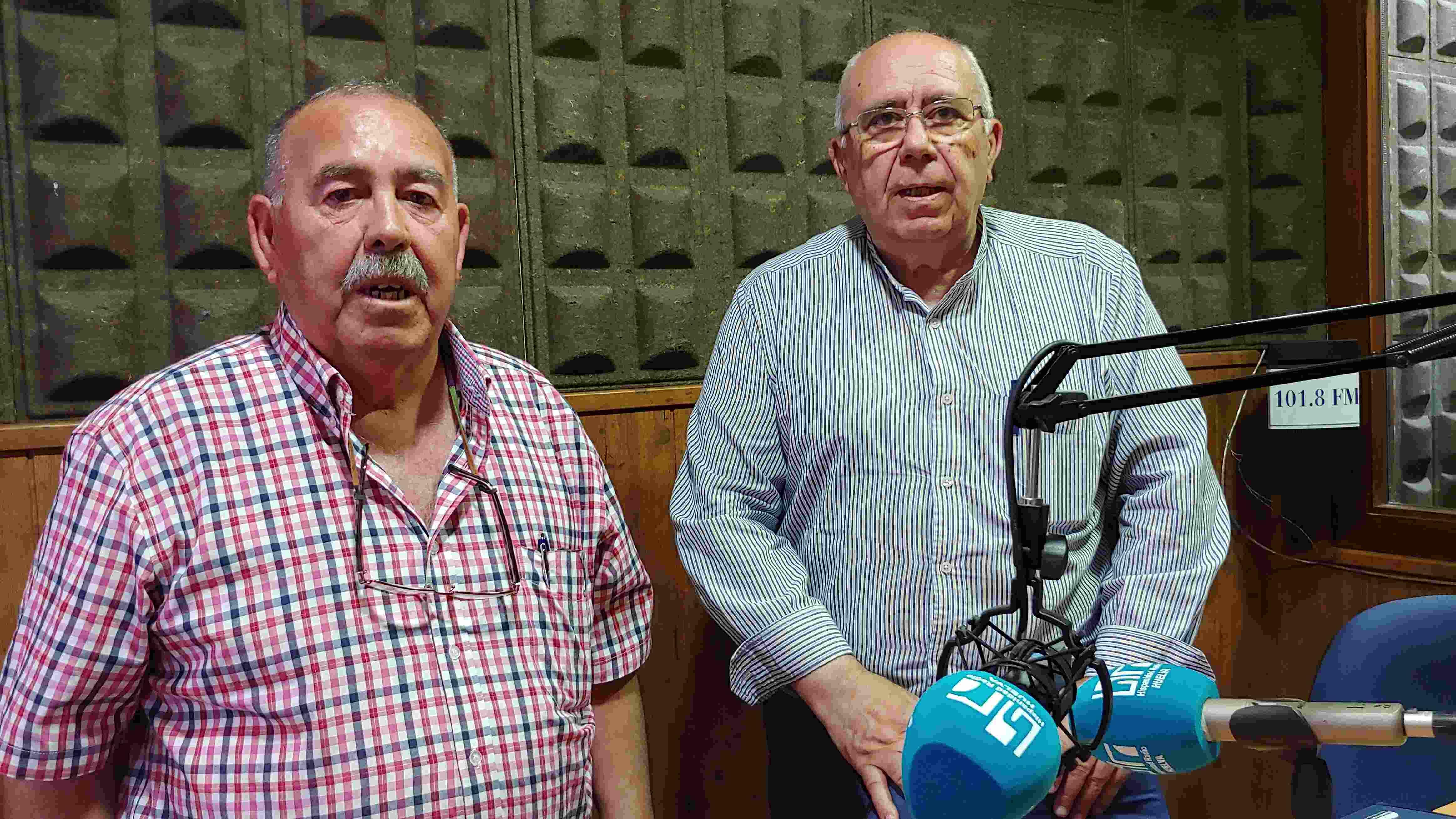 El Barcón de Huelva 15-05-2019 Barriada Navidad