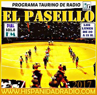 El  Paseillo 01-07-2019