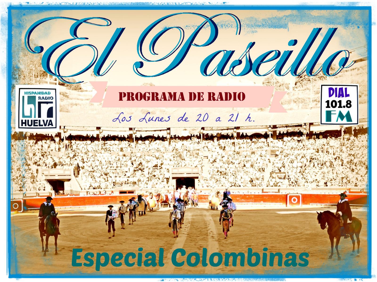 El Paseillo 05-08-2019