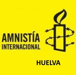Amnistía Huelva mayo2019