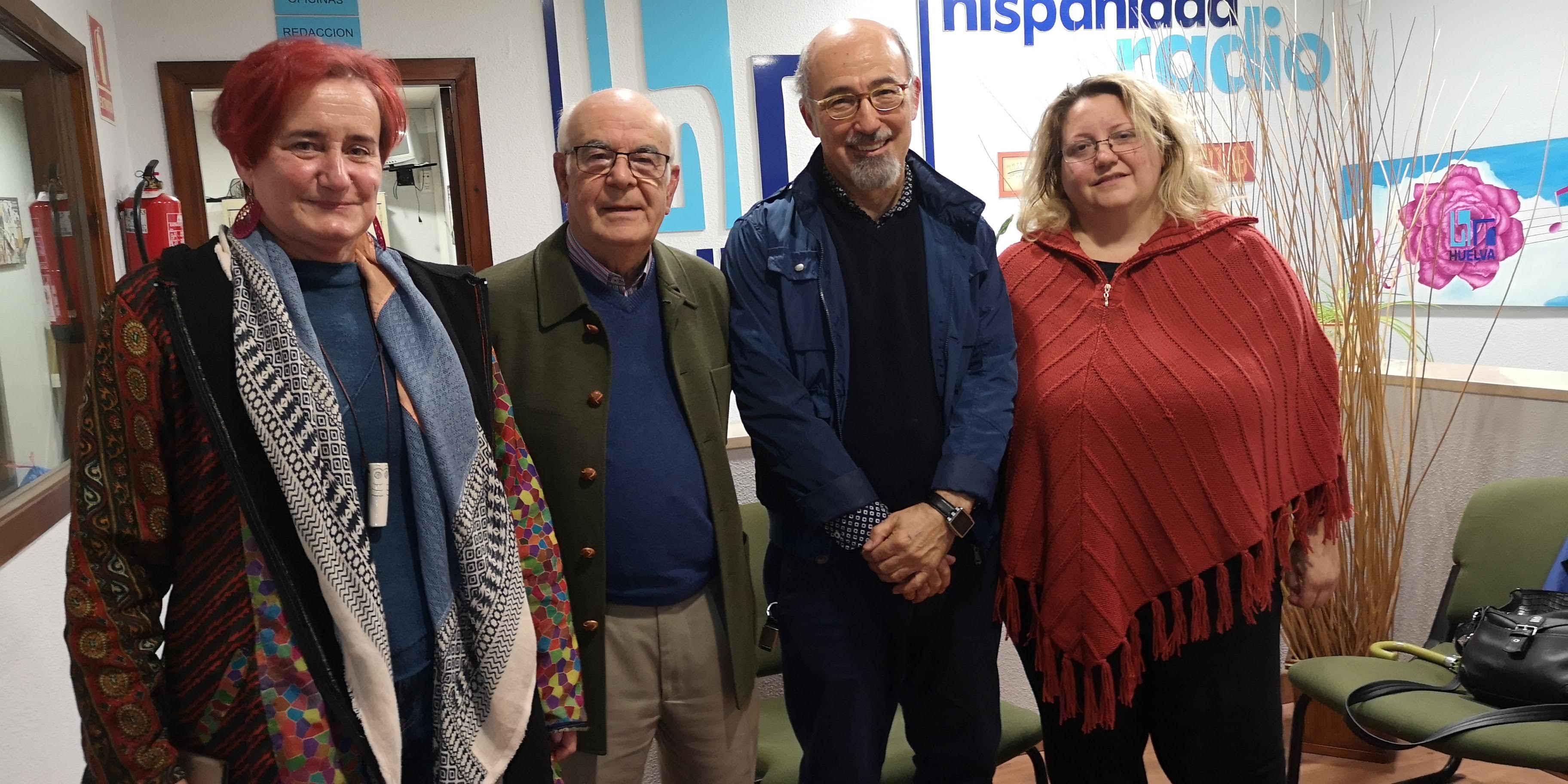 De Pueblo a Pueblo 23-10-2019 Cabezos y Arqueología de Huelva