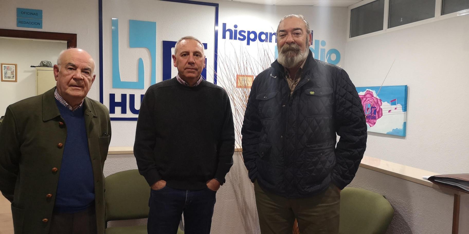 De Pueblo a Pueblo 13-11-2019 Jornadas del Andevalo