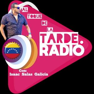 2020-12-01 AL TOQUE DE LA TARDE ALEGRIA NAVIDEÑA VENEZOLANA