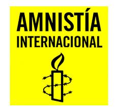 Amnistía Internacional Huelva 24-03-2021